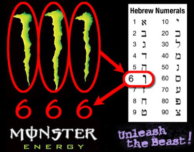 monster-666