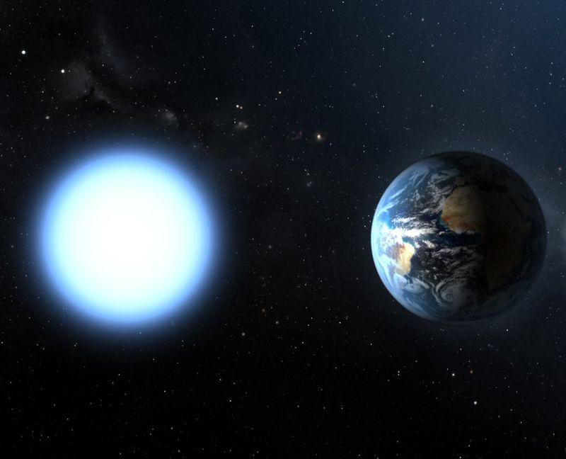 glow-planet
