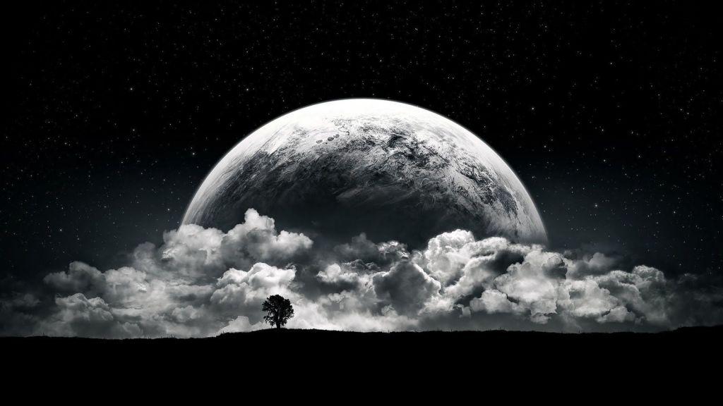 white-planet