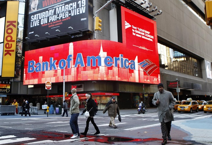 should bank of america refuse to However, footage has emerged showing what appears to be dozens of citibank and bank of america customers denied requests to close their accounts.