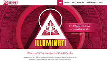 Illuminati Official