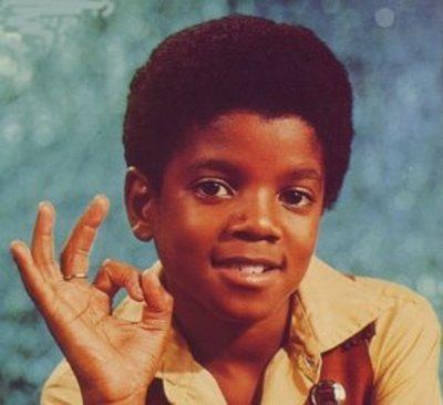 young-michael-jackson