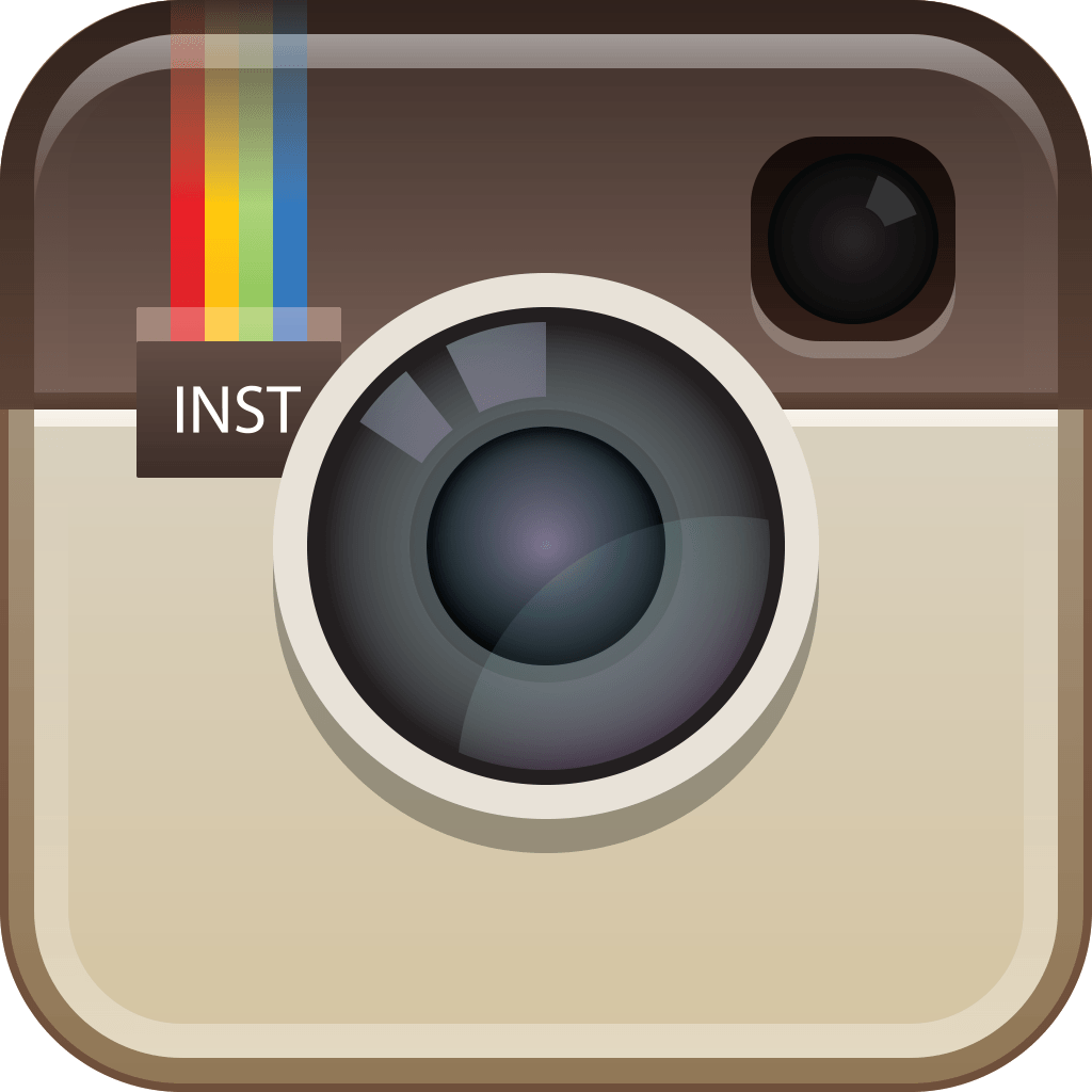 Image Gallery official instagram logo 2015