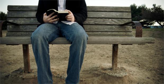 deon-vs-earth-man-reads-bible
