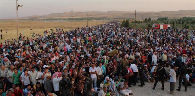 Syrian-refs
