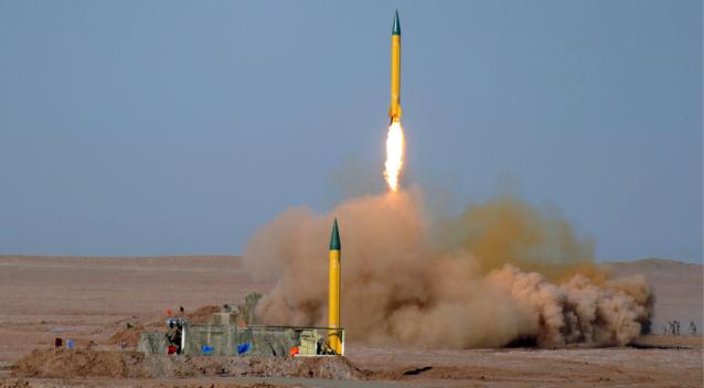 iran-missile